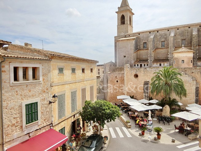santanyi penthaus immobilien Mallorca