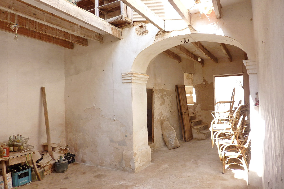 inmobiliaria Santanyí immobilienbüro