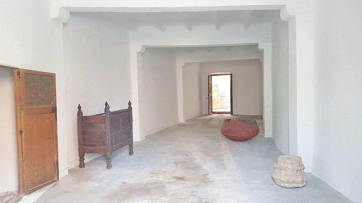 Dorfhaus Santanyi Immobilien
