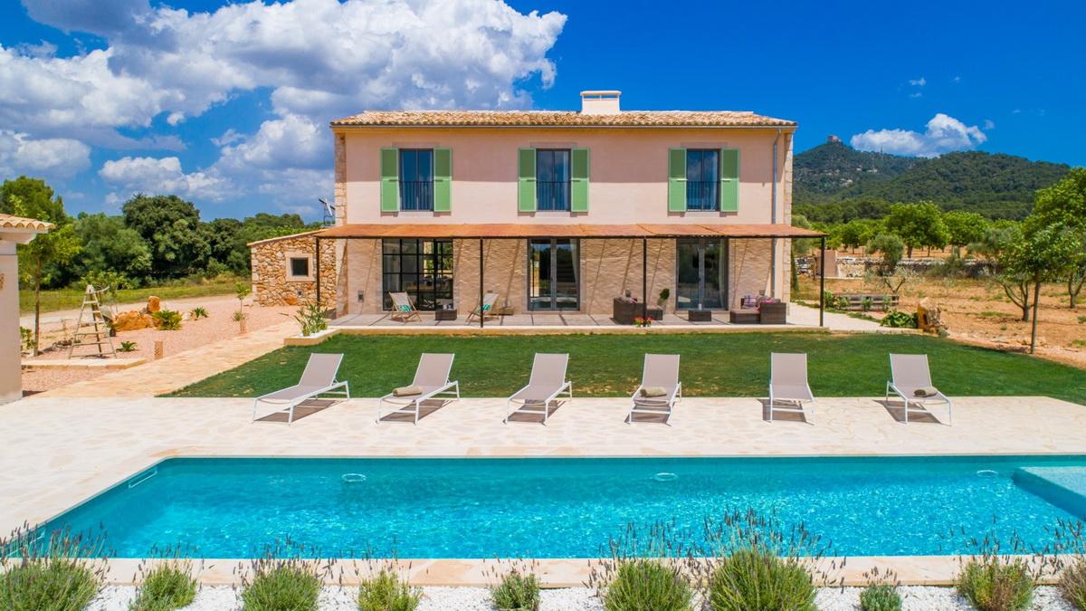 finca Felanitx immobilien kaufen Mallorca